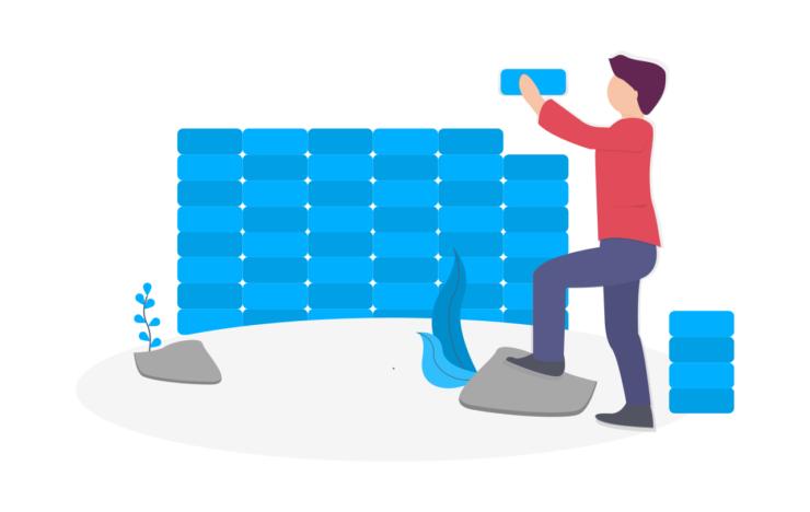 再利用ブロックの作成方法